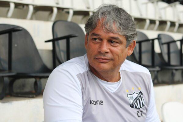 Morre o técnico Marcelo Veiga, vítima da Covid-19