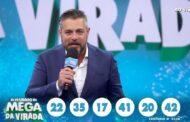 Aposta de Aracaju e outra da internet dividem prêmio de R$ 325,2 milhões da Mega da Virada