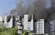 Incêndio atinge maior fábrica de vacinas do mundo na Índia e deixa mortos