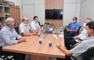 Grupo Maratá vai investir R$ 200 milhões com implantação de fábrica em São Cristóvão