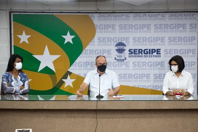 Governo de Sergipe publicará medidas rígidas sobre a realização de eventos no carnaval