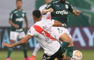 Palmeiras perde do River em jogo dramático, mas volta à final da Taça Libertadores após 20 anos