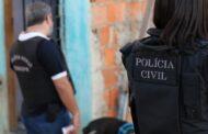 """Após trabalho da Polícia Civil, Justiça condena a 12 anos homem por """"sextorsão"""""""