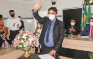 Prefeito eleito de Nossa senhora das Dores divulga lista de secretários municipais para sua gestão; confira