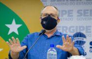 Belivaldo Chagas garante: