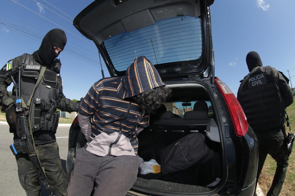 Sergipe tem o menor número de homicídios dolosos em nove anos