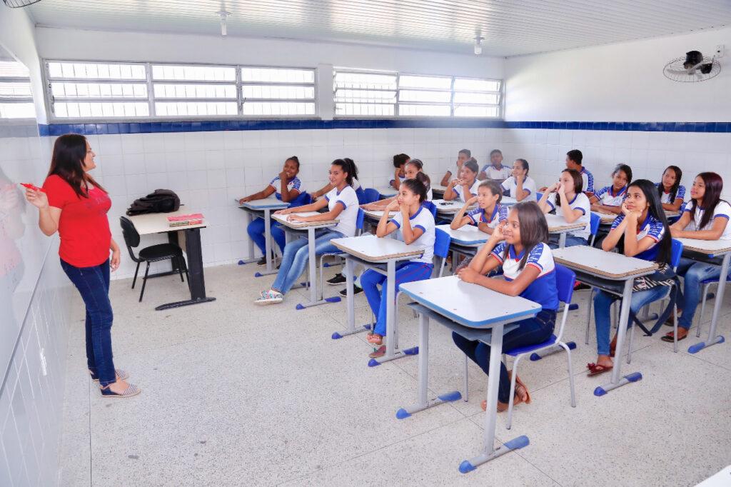 Prefeitura de São Cristóvão estabelece datas para o início do ano letivo na rede pública e privada