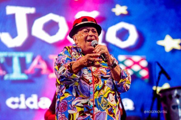 Cantor Genival Lacerda morre aos 89 anos por complicações da Covid-19, no Recife