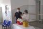 Enfermeira da Urgência 24h é a primeira profissional vacinada em São Cristóvão