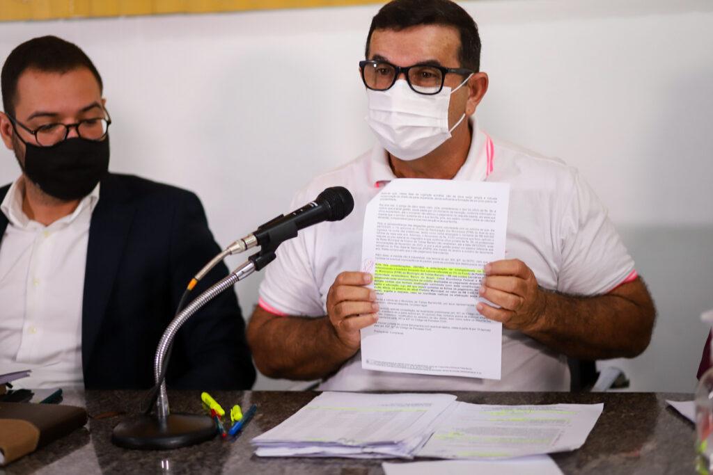 Prefeitura Municipal de Tobias Barreto divulga medidas para retomada econômica