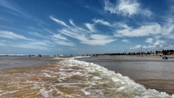 Centro de Meteorologia indica fim de semana de calor e tempo parcialmente nublado