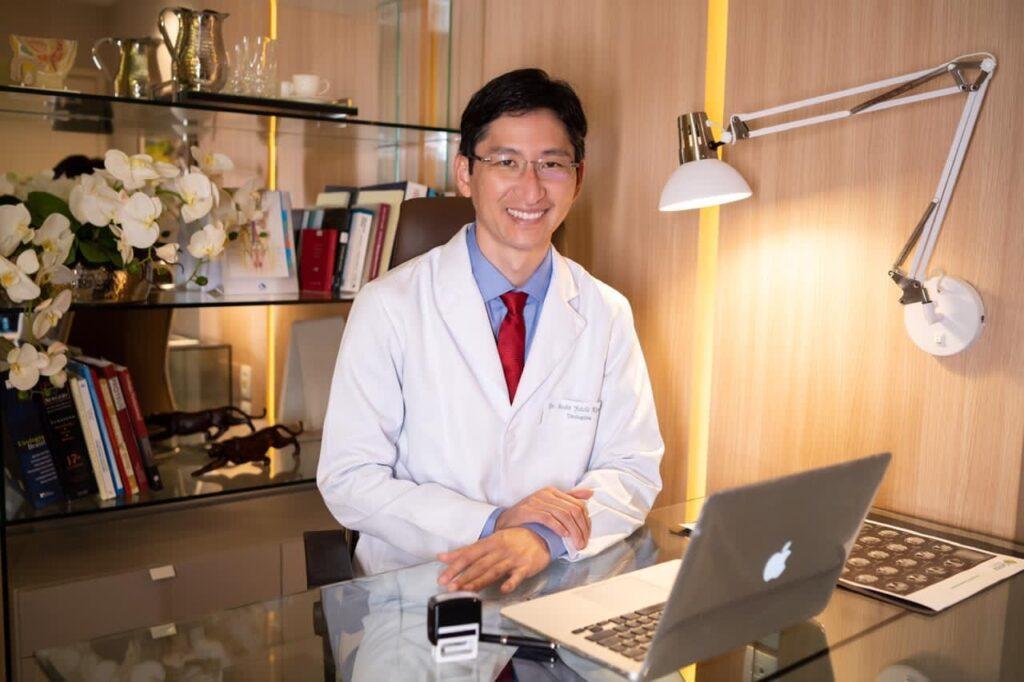 Site sobre Urologia é lançado em Sergipe
