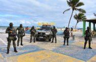 Operação Carnaval 2021: Prevenção à Covid-19 segue em clima de tranquilidade