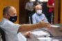 Prefeitura de São Cristóvão discute implantação de políticas públicas de saúde animal no município