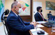 Governador de Sergipe anuncia pagamento de funcionários públicos dentro do mês depois de 7 anos