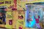 Exposição 'Sergipe Folia' convida o público a reviver a alegria do carnaval