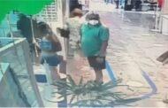 Suspeito de importunar jovem em fila de lotérica em Aracaju se apresenta à polícia