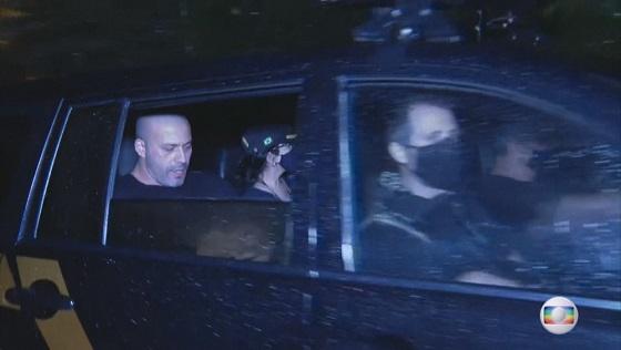 Ministro determina, e PF prende em flagrante deputado que fez vídeo com apologia ao AI-5 e defendeu fechar o STF