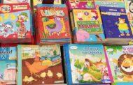 Feira de Livros apresenta obras para divertir e estimular a aprendizagem