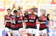Flamengo vence, mantém sonho do Bi e complica o Corinthians; confira a classificação