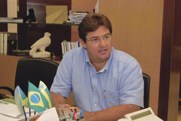 Morre, aos 56 anos, o empresário Manelito da Samam, vítima de Covid-19