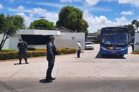 Polícia Militar confirma prisão em flagrante do ex-vereador Adriano Taxista