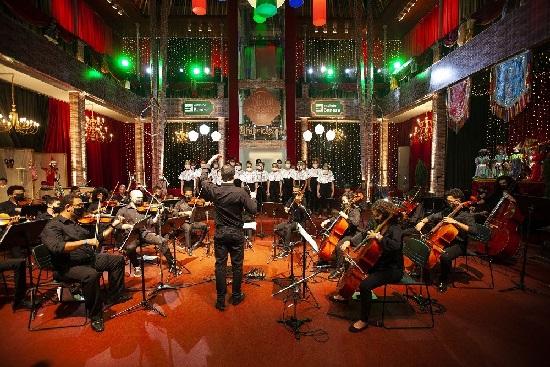 Orquestra Jovem de Sergipe abre inscrições para 170 vagas