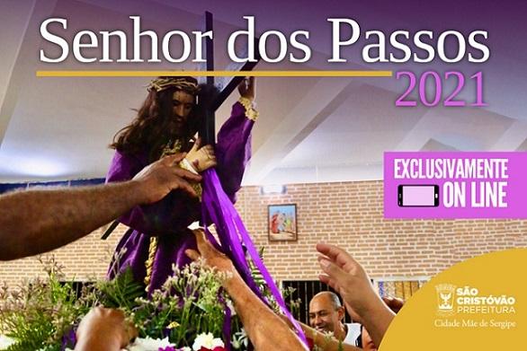Acessos ao Centro Histórico de São Cristóvão terão barreiras de orientação a partir desta quinta-feira