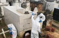 Sergipe registra 760 novos casos de Covid-19 e mais oito mortes durante final de semana