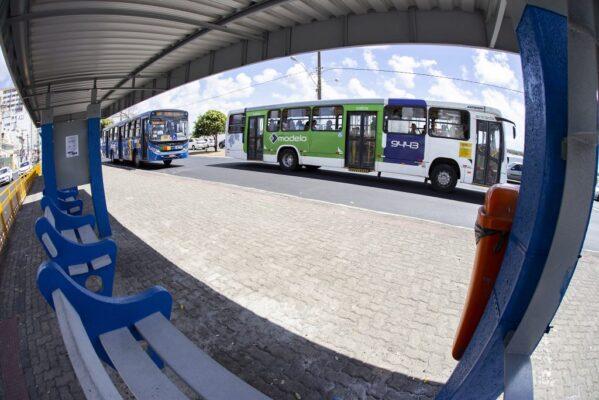 Após protestos, ônibus voltam a circular normalmente em Aracaju