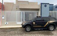 Polícia Federal cumpre mandados de prisão e busca e apreensão em Sergipe contra lavagem de dinheiro e tráfico de drogas