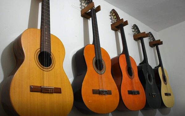 1ª Feira da Música de Aracaju realiza oficinas para profissionais