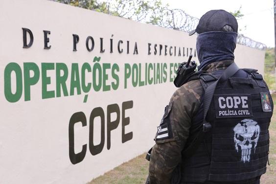 Polícia Civil desarticula grupo que praticava golpes contra locadoras de veículos