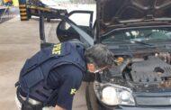Polícia Rodoviária Federal em Sergipe dá dicas para prevenir roubo de veículos e ações de golpistas