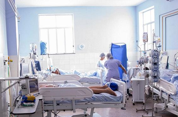 Hospital Nossa Senhora da Conceição anuncia ampliação de leitos de UTI