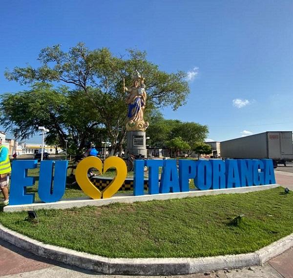 Ministério Público ajuíza Ação Civil Pública para que prefeitura de Itaporanga embargue novos loteamentos