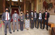 Governo do Estado empossa oito novos delegados da Polícia Civil de Sergipe