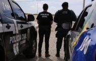 Ação conjunta desarticula grupo criminoso no interior de Sergipe