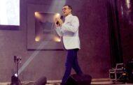 Pastor Luiz Antônio, líder da Igreja Quadrangular em Sergipe, é internado com Covid-19