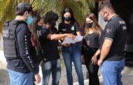 """Polícia Civil deflagra """"Operação Resguardo"""" para combater crimes contra a mulher"""