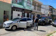 Polícia Civil prende homem que estuprou casal de mulheres, roubou objetos e anunciou em site de vendas em Aracaju