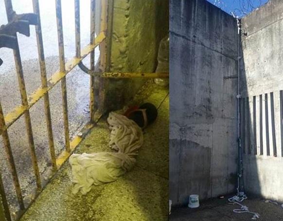 Duas mortes no Complexo Penitenciário de São Cristóvão; Policial Penal está entre as vítimas