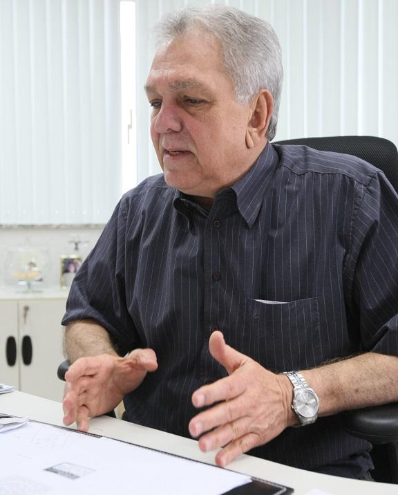 Morre, de Covid-19, o diretor técnico do Sebrae, Emanoel Sobral
