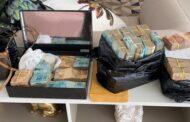 Polícia Federal cumpre 12 mandados de busca e apreensão contra exploração de jogos de azar e lavagem de dinheiro em Sergipe