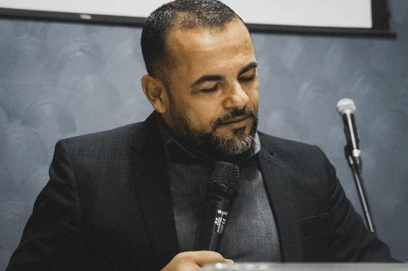 Pastor da Igreja Quadrangular morre aos 49 anos vítima da Covid-19