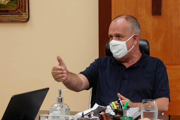 Sergipe recebe mais 47 mil doses de vacinas contra a Covid-19