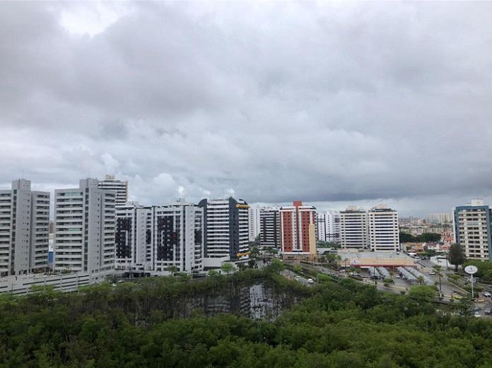 Centro de meteorologia de Sergipe alerta para aumento de chuvas nas próximas 72h