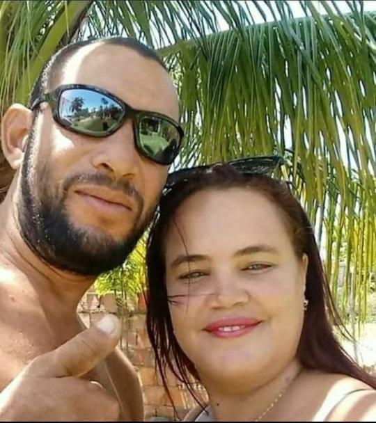 Homens invadem casa e matam casal a tiros em Itaporanga D'Ajuda.