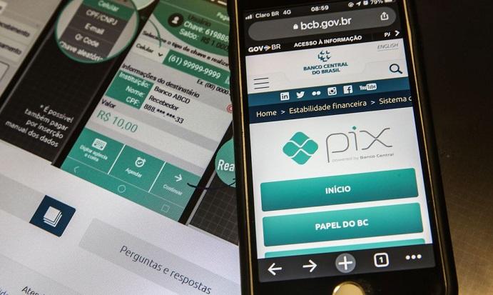 Polícia Civil alerta para golpes de transferências bancárias pelo PIX