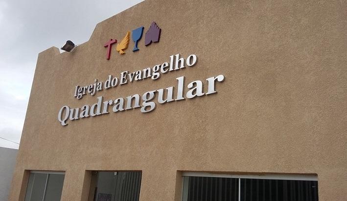 Igreja do Evangelho Quadrangular Sergipe se pronúncia sobre ataques de movimento da internet na porta dos templos